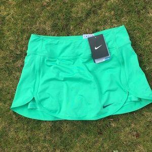 NWT Nike Tennis Skirt